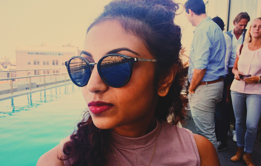 A DAY IN THE LIFE OF THE SENIOR PRINT DESIGNER, RUPAL PATEL!