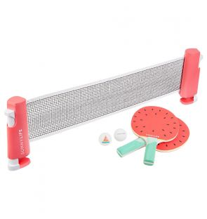 SUNNYLIFE WATERMELON PING PONG PLAY ON
