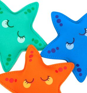 Sunny Life Starfish Dive Buddies Set of 3