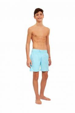 Boys Aqua Tailored Swim Shorts