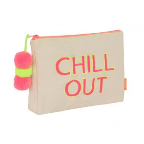 Girls 'Chill Out' Washbag
