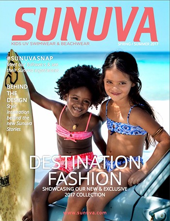 Sunuva Magazine Issue 1