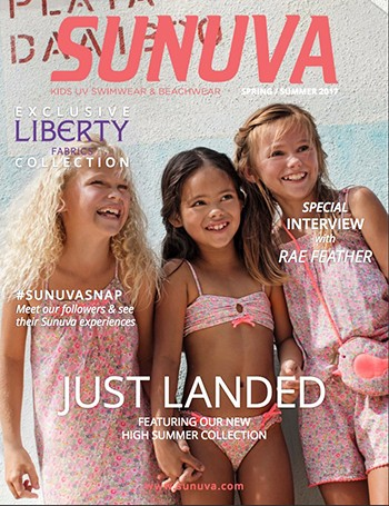 Sunuva Magazine Issue 2