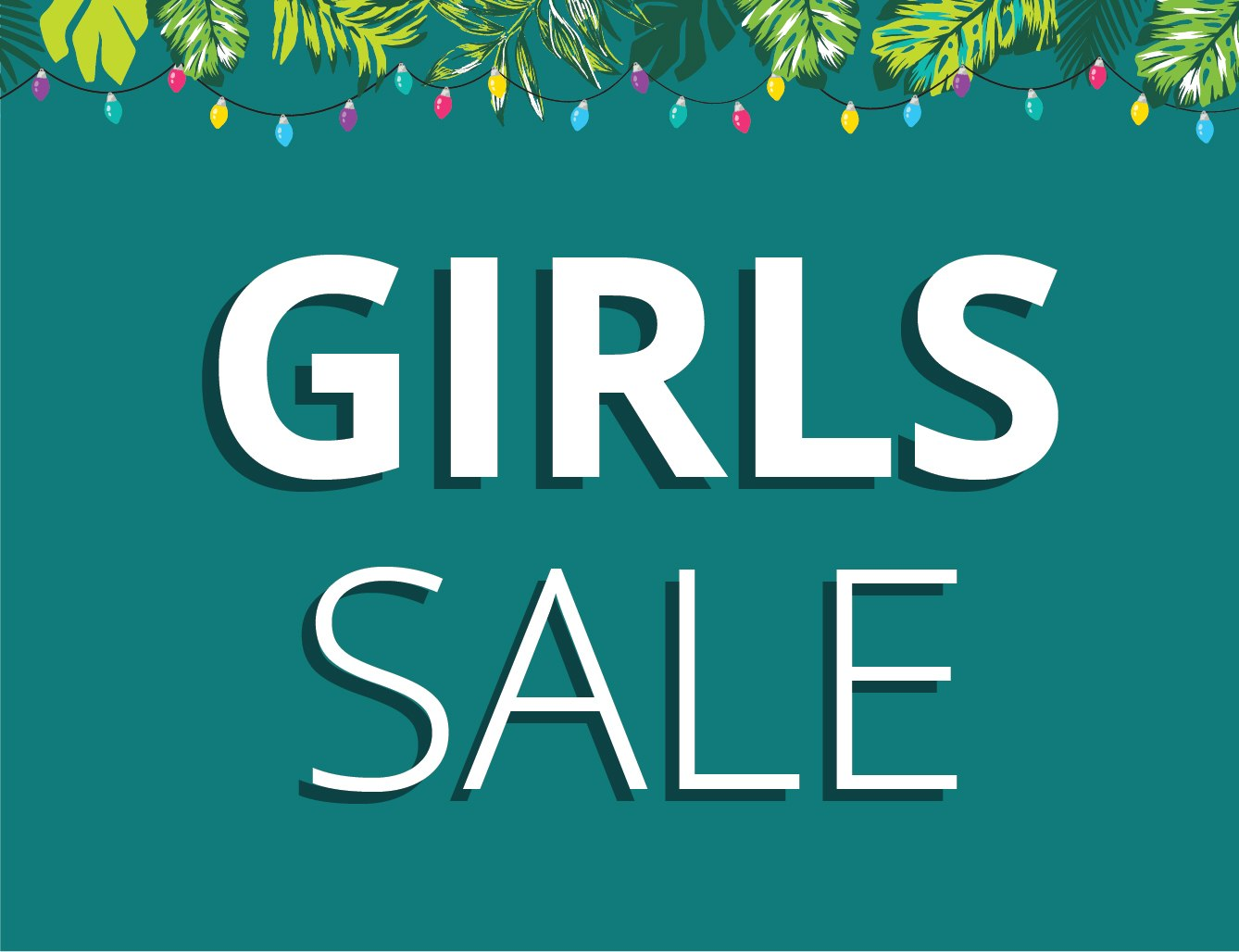 Girls Sale