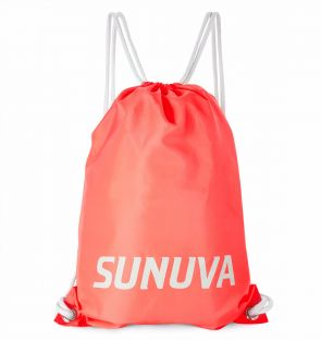 Sunuva Eco Drawstring Swimwear Bag
