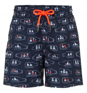 Boys Voyage Swim Shorts