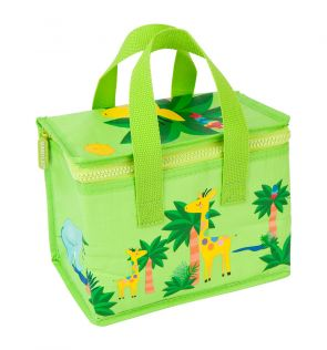 Sunnylife Kids Giraffe Lunch Tote Bag