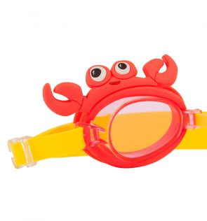 Sunny Life Crabby Shaped Swimming Goggles