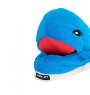 Sunny life Whale Slippers Medium