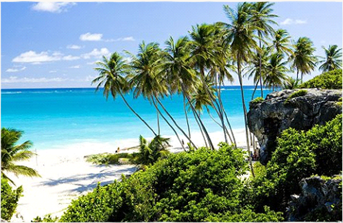 Top Beach Destinations: Barbados