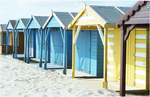Top Beach Destinations: West Wittering