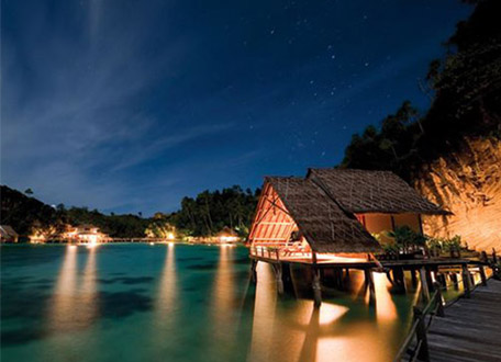 Top destinations for holiday inspiration