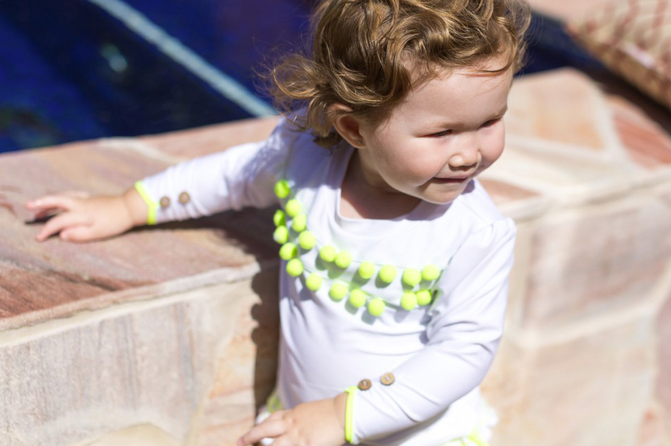 Blogger, Kathy Croman from Island Fever Sisters on travel with kids and her favourite holiday pieces