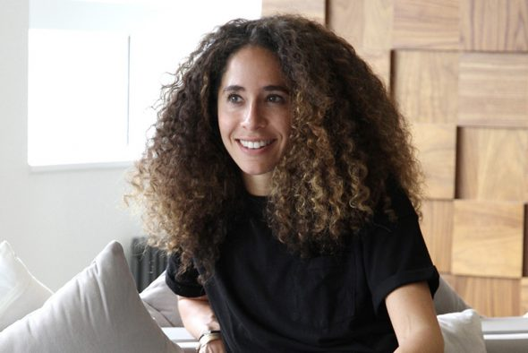 Interview with Candice Fragis, the BUYING & MERCHANDISING DIRECTOR AT FARFETCH