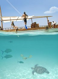 PACKING LIST FOR AN EXCLUSIVE FAMILY OASIS - CARIBTOURS