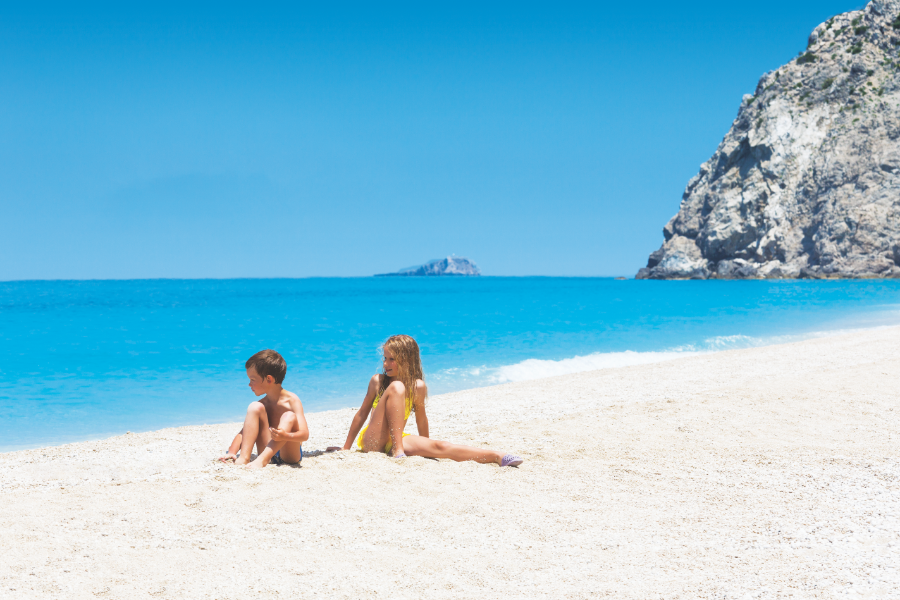 Holidays with Childcare from 6 months to 4 years