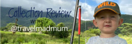Collection Review: Travel Mad Mum