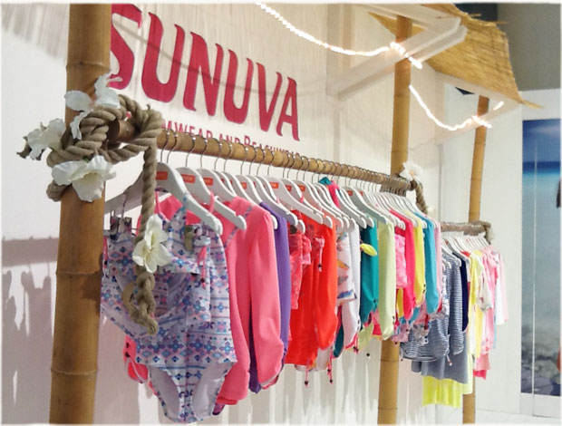 Sunuva at Pitti Bimbo Show
