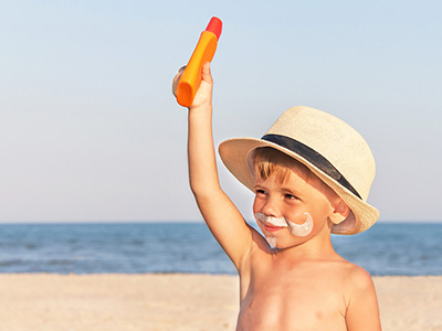 sunscreen protection facts