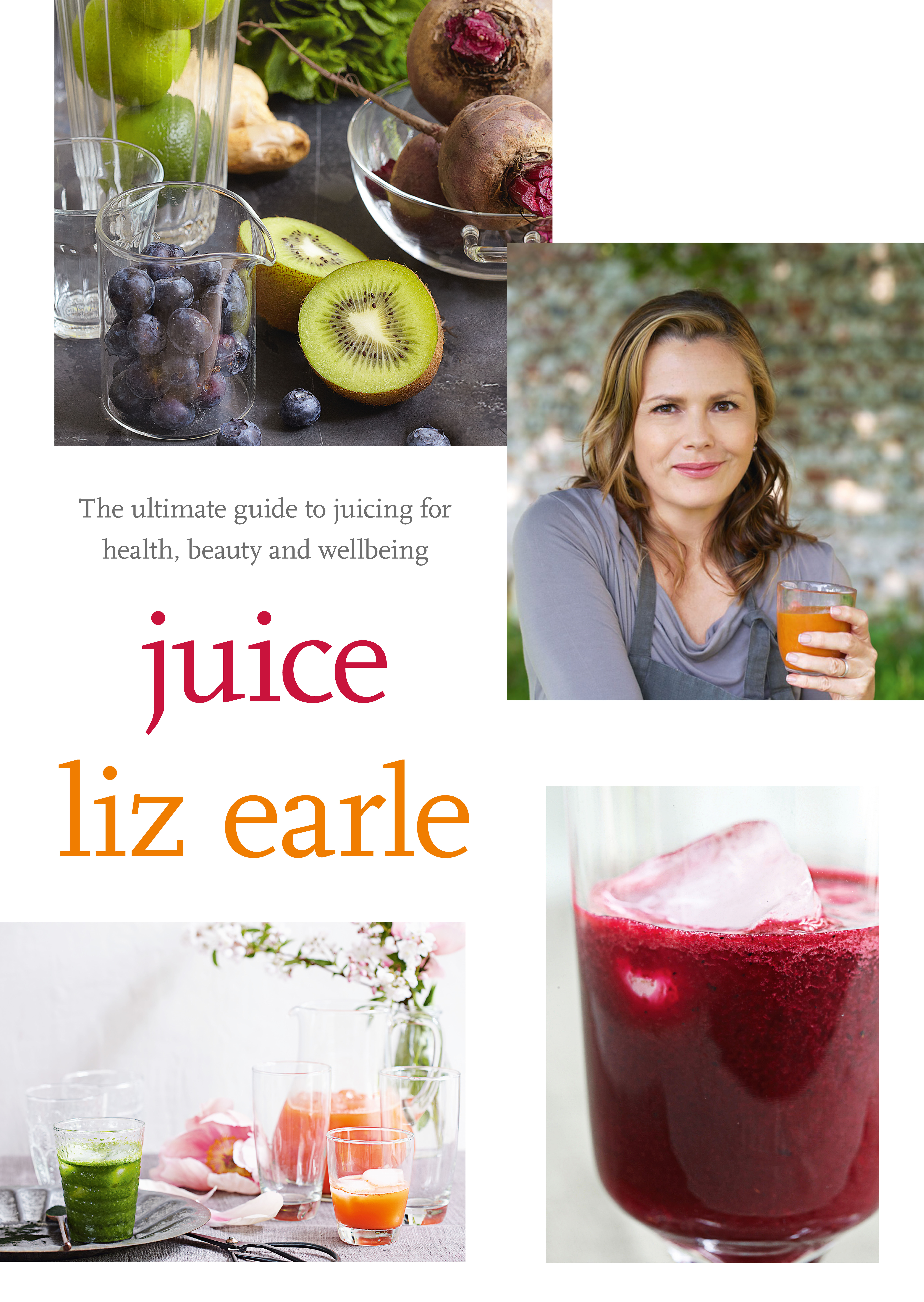 Juice front cover