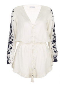 Pampelone playsuit